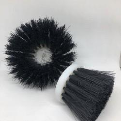 Buffer Rocket Brush 4 inch