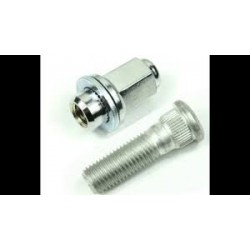 Wheel Bolts