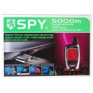 SPY Car Alarm System Max 5