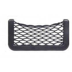 Net Organizer Pockets Car Storage Net 15X8cm