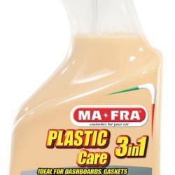 Mafra Plastic Cleaner 3 In 1