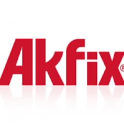 Akfix Silicone Sealant