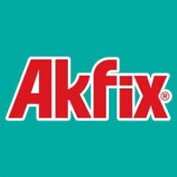 AKFIX Metal PU Sealant P645