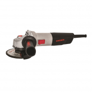 CROWN Angle Grinder 650 W 4.5 inch