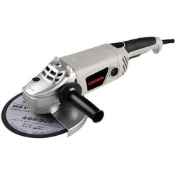 CROWN Angle Grinder 9 Inch 2200 Watt