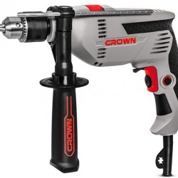Crown Impact Drill,600 Watt-13mm