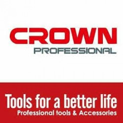 Crown angle grinder 1010 watt 5 inch