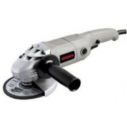 Crown Angle Grinder 600 watt 4.5 inch