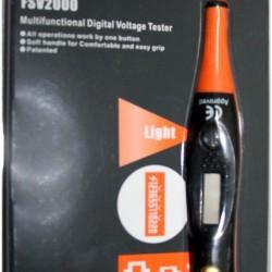Famosi Multifunctional Digital Voltage Tester