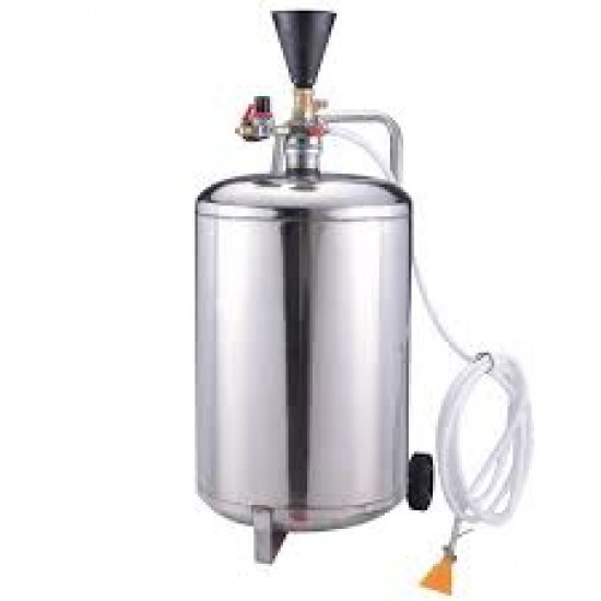FIT Stainless Foam Machine