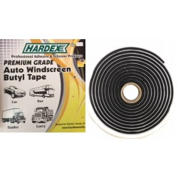 Hardex Professional Adhesive & Silicone Products