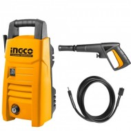 Ingco High Pressure Washer 1200W - 90 Bar