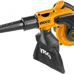 INGCO Aspirator Blower with Vacuum Function 800W