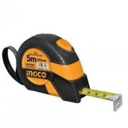 Ingco Tape Steel Measure 5-25M