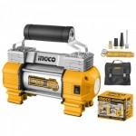 INGCO Auto Air Compressor 2C-18A