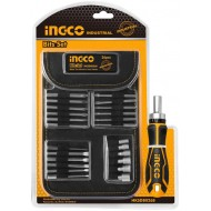 INGCO Bits Set 26Pcs