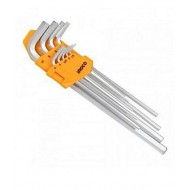 INGCO HEX KEY SET 9PCS HHK11092
