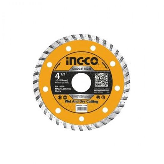 Ingco Ultrathin Diamond Disc