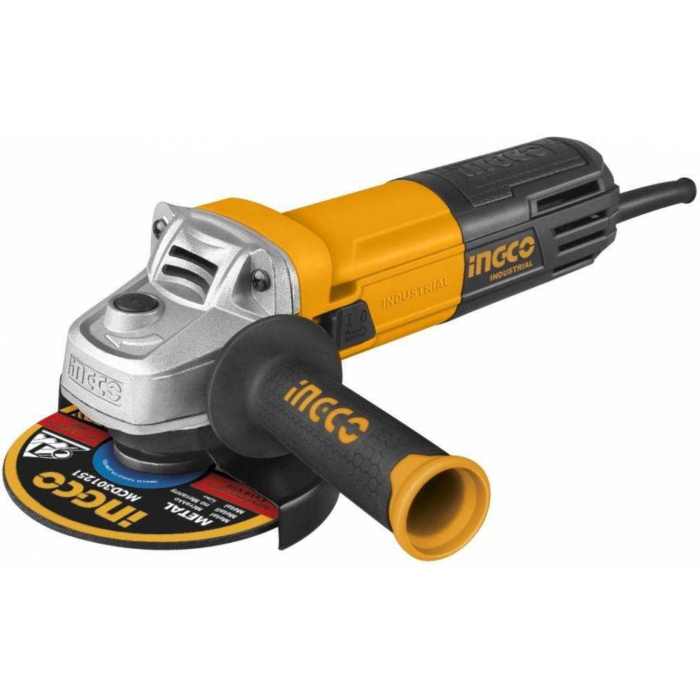 INGCO Angle Grinder 5Inch 800W
