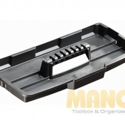 Mano Classic Toolbox With Organizer CO-13-13 inches