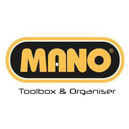 Mano Plastic Drawers One Drawers Big Size