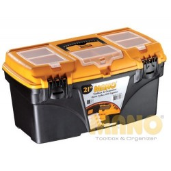 Mano Classic Toolbox With Organizer CO-21-21 inches