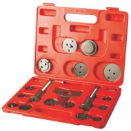 Front Tooth Brake Adjusting Pump Set 18 PCS