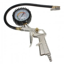 Inflator and Gauge Kit