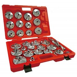 Oil Filter Wrench Set 30 PCS