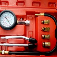 Compression Tester Kit 8PCS