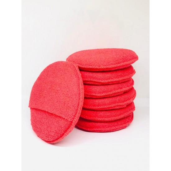 Spong Glove Red