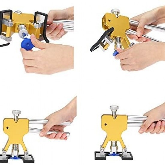 Manual Tensioner with Clips 15PCS