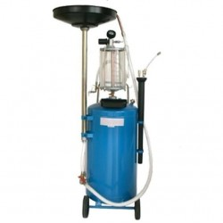 APT Oil Suction Machine