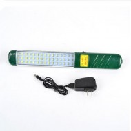 INDUSTRIAL GRADE LED WORK LIGHT