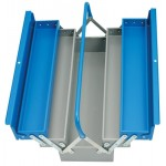 Unior Blue Metal Toolbox 20""