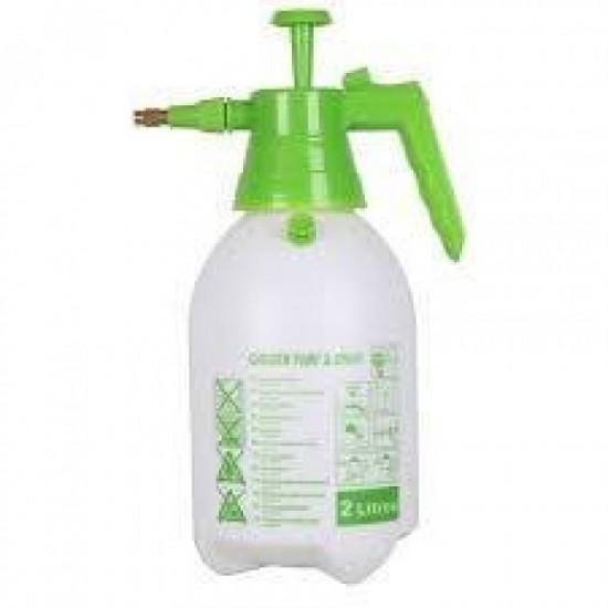 Spray Sprayer Manual 1.5L