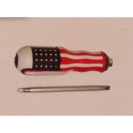 American screwdriver