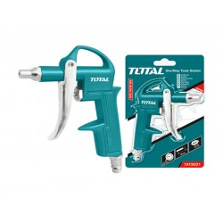 Total Air Blow Gun 16 mm