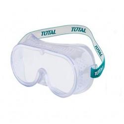 Total Tools Protective Glasses C/ Elastic