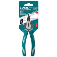 TOTAL Long Nose Pliers 6 inch