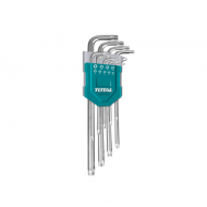 Total tools Hex Key 9PSC