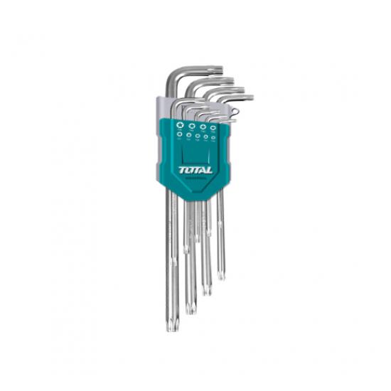 Total tools Hex Key 9PSC