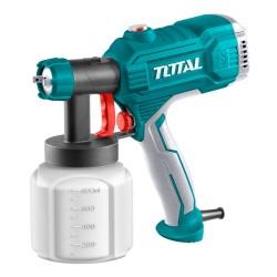 Total Tools Spray Gun 450W