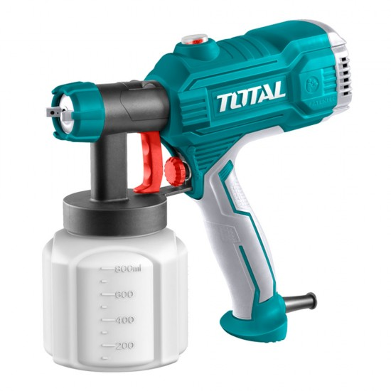 Total Tools Spray Gun 450W