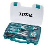 Total Tools 25 PCS Hand Tools Set