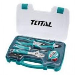 Total Tools 25 PCS Hand Tools Set