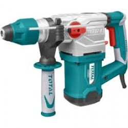 TOTAL Rotary Hammer 1500 Watt