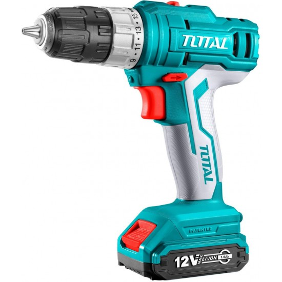 Total Drill battery 12 volts