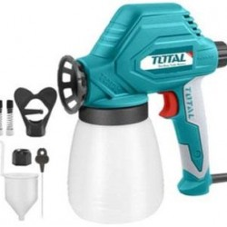 Total Tools Electric Spray Gun 100W