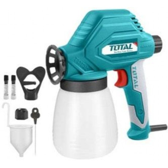 Total Tools Electric Spray Gun 100W